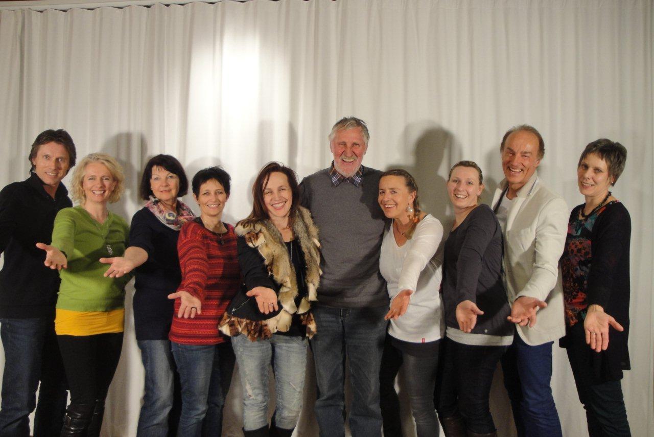 Theatergruppe Pinzgauer Spielart